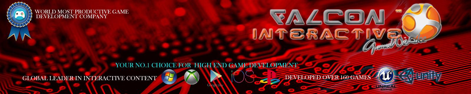 Falcon Interactive