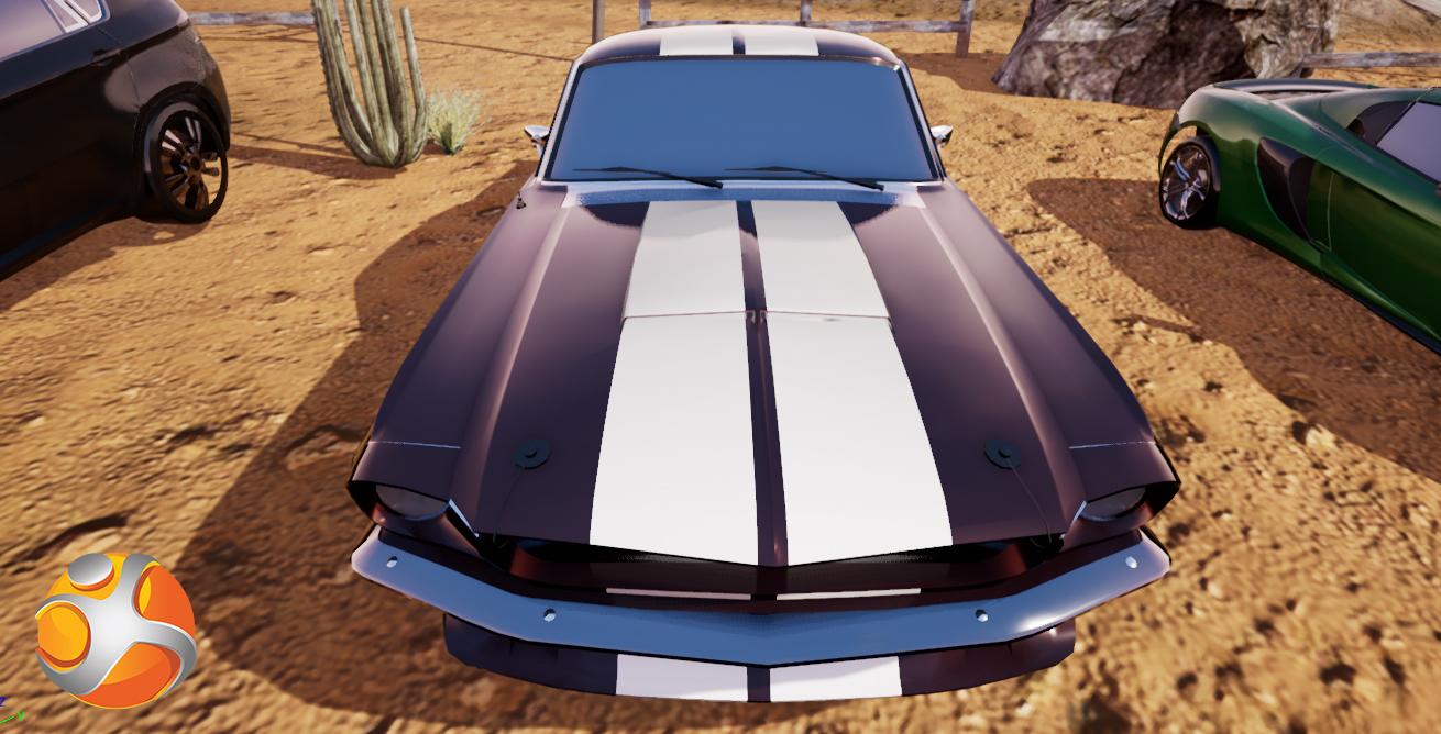 Racing Games | Falcon Interactive